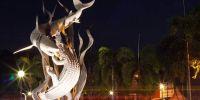 Jalan-jalan sambil belajar ke 3 tempat wisata murah di Surabaya