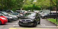 Buat mobil matic, begini 3 cara mudah parkir secara paralel