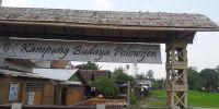4 Kegiatan bermanfaat ini bisa dilakukan di Kampung Budaya Polowijen