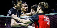 Akankah Indonesia kembali mendapat emas Olimpiade dari bulu tangkis?