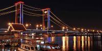 4 Tempat wisata di Palembang ini seru buat dikunjungi bareng keluarga
