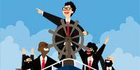 Peran kepemimpinan transformasional tingkatkan komitmen organisasi