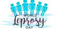 Peringati Hari Kusta Sedunia, ketahui 6 fakta mengenai penyakit lepra