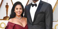 5 Hal tentang Vanessa Bryant, istri Kobe Bryant