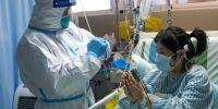 Cina bangun rumah sakit kapasitas 1.000 pasien Corona dalam enam hari