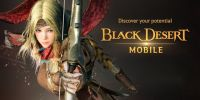 7 Perbandingan antara Black Desert Online mobile vs PC