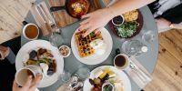 Hindari makan berlebihan, ini 4 bahayanya bagi kesehatan