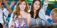 5 Momen kedekatan Jung sisters, sibling goals banget nih