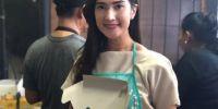 5 Fakta Amanda Nurani, penjual tahu cantik yang sempat viral