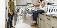 8 Kesalahan saat menggunakan mesin cuci ini bisa merusak bajumu