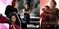 7 Film box office Hollywood ini diundur penayangannya akibat Corona