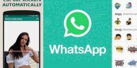 6 Aplikasi pembuat stiker WhatsApp gratis yang patut kamu coba
