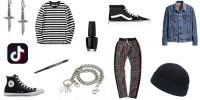 Intip 10 tips bergaya ala e-boy di Instagram dan TikTok