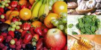 7 Makanan ini dapat meningkatkan daya tahan tubuh