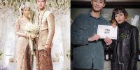 7 Potret 'halu' seleb Tanah Air mesra dengan aktor Korea