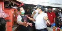 Lawan Corona, Pemkot Tangerang: Masyarakat wajib pakai masker