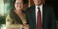 Seksolog Indonesia, Naek L Tobing meninggal dunia karena Corona