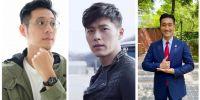 10 Pasang aktor Korea dan Indonesia ini ternyata seumuran