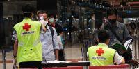 Pemkot Tangerang akan beri sanksi bagi pelanggar kehidupan Normal Baru