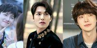 9 Aktor Korea ganteng ini lahir tahun 1987, pesonanya memikat hati