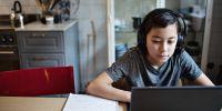 6 Cara efektif belajar dari rumah selama masa karantina