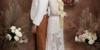 4 Potret prewedding Felicya Angelista dan Caesar Hito, serasi banget