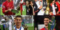 Belajar dari sosok Cristiano Ronaldo: Meraih sukses lewat kerja keras