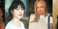 10 Selebritas Hollywood dan Korea Selatan ini ternyata seumuran, lho