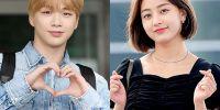 4 Pasangan idol K-Pop ini punya hubungan yang langgeng