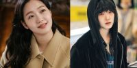10 Potret Kim Go Eun mainkan peran ganda di The King: Eternal Monarch