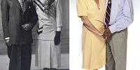 Kisah pasangan beda warna kulit menikah 70 tahun lalu, bak cerita film