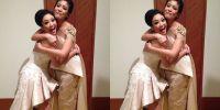 7 Potret kekompakan Sigi Wimala dan Agni Pratistha, sibling goals