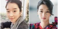 9 Potret Seo Ye Ji tanpa polesan make up, tetap cantik dan menawan