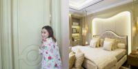 12 Potret mewah kamar baru Prilly Latuconsina, bak hotel bintang lima