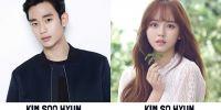 15 Pasang artis Korea ini punya nama yang mirip, bahkan ada yang sama