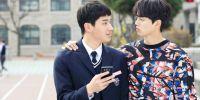 10 Pasangan 'bromance' yang menggemaskan dalam drama Korea