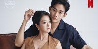 5 OST drama terbaru Kim Soo Hyun ini cocok untuk tiap suasana hatimu