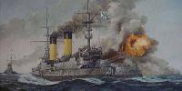 5 Fakta Pertempuran Tsushima, kekalahan Armada Baltik Kekaisaran Rusia