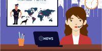 5 Kunci pokok membaca secara sempurna bagi penyiar berita televisi