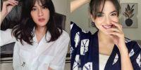 9 Seleb wanita Tanah Air yang makin menawan saat usianya bertambah