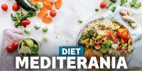 10 Menu diet Mediterania dengan cita rasa Indonesia
