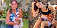 9 Potret Georgina Andrea, aktris FTV yang pesonanya menawan hati