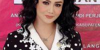 9 Potret elegan Krisdayanti kenakan batik, tampil menawan saat dinas