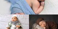 10 Potret bayi seleb yang lahir pada tahun 2020, gemas banget