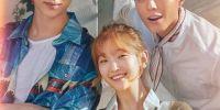 3 Tokoh dalam drama Record of Youth ini tangguh dan pekerja keras