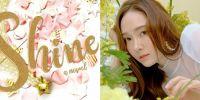 Jessica Jung segera terbitkan novel soal dunia K-Pop berjudul Shine