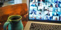 6 Suka duka ospek online mahasiswa angkatan 2020 di masa pandemi