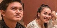 Dikabarkan tengah dekat, ini 7 potret Aditya Jayusman & Ayu Ting Ting