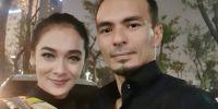 7 Potret Attar Syah dan Ananda Lontoh, pasangan mesra nan harmonis