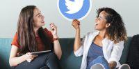 Jauh di mata dekat di Twitter:  Keterbukaan diri tanpa disadari